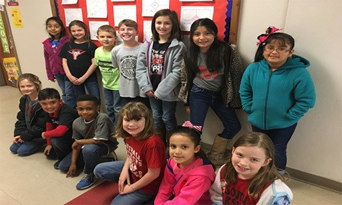 3-24-16 SME Top Readers 3rd Grade January 1