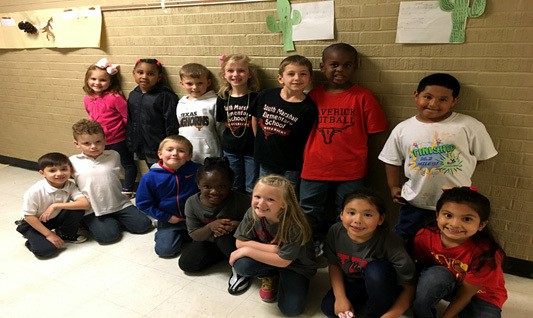 3-24-16 SME Top Readers Kindergarten 1