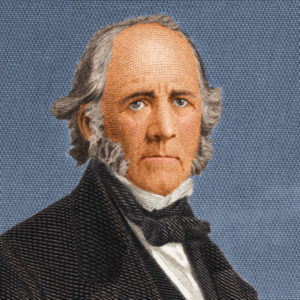 Sam Houston (Internet Photo)