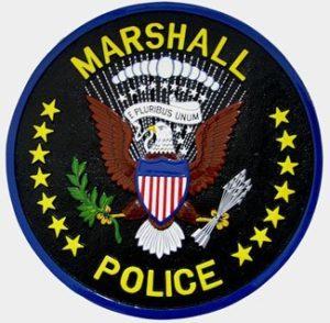 Marshall Police Dept.