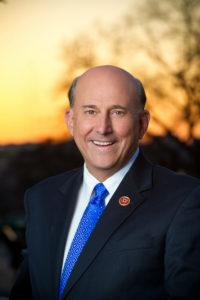Congressman Louie Gohmert