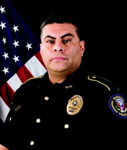"Jesus ""Eddie"" Campa (Marshall Police Chief) (City of Marshall Photos)"