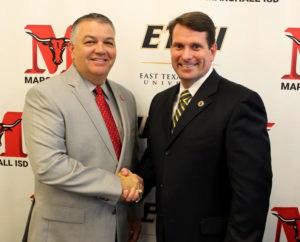 7-21-16 ETBU-MISD Partnership 1