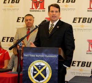 7-21-16 ETBU-MISD Partnership 3