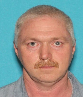 Marshall Police Sept. Most Wanted -T om McPherson Jr.  McPherson may also go by the alias of John Zorn Jr. or Reese McPherson.