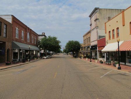Marshall Texas