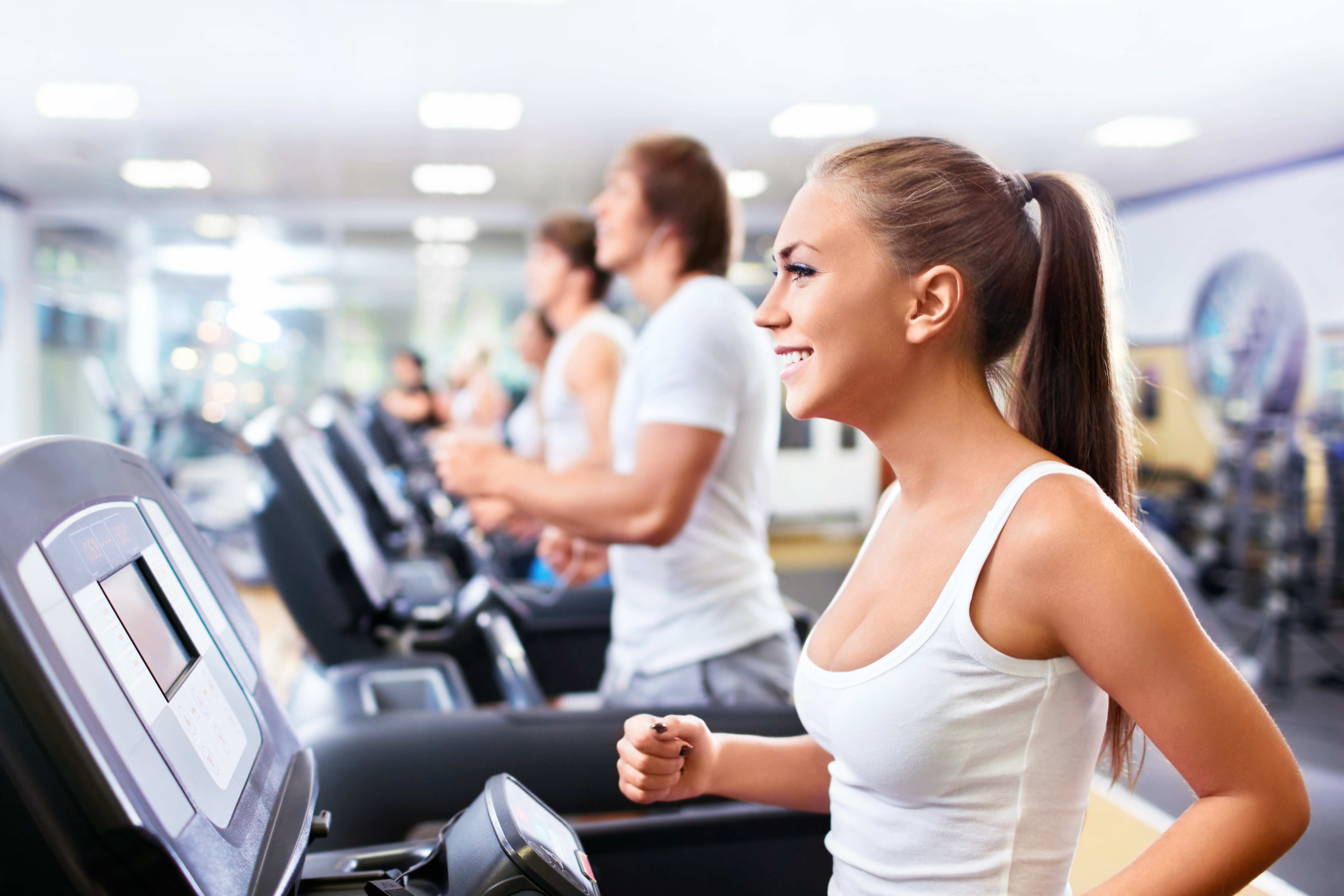5 Simple Tips on Burning More Calories Faster on the ...