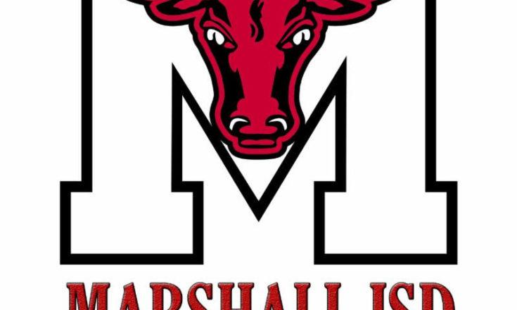 Marshall ISD Logo