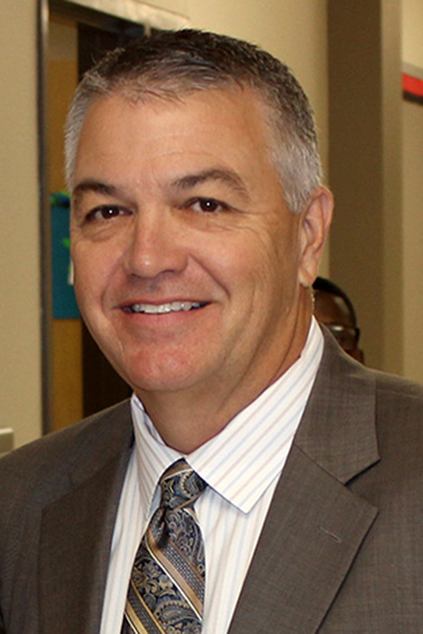 Dr. Jerry Gibson